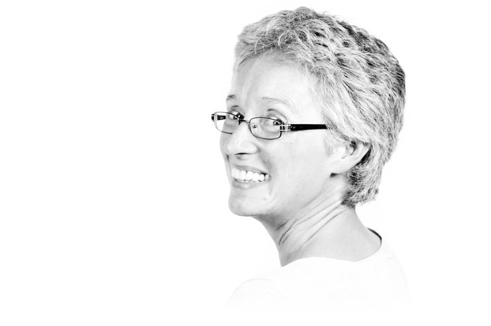 Portrait von Heike Laßek, hl-foto.de